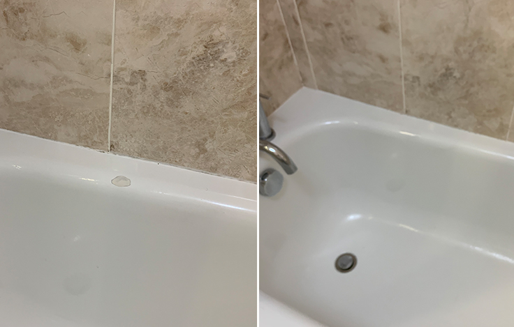 Bath Repair Writtle - Worktop Repair Writtle