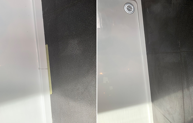 Cast Iron Bath Repair Streatham Vale - Shower Tray Scratch Repair Streatham Vale