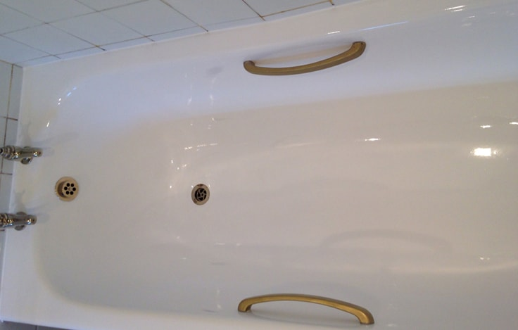 Tub Re Enameling Blindley Heath | Bathtub Chip Blindley Heath