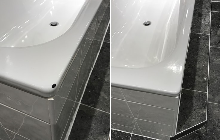 Panel Resurfacing Sherington | Enamel Repair Sherington